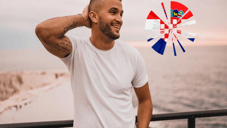Κροατία Damir Kedžo-Divlji vjetre