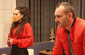 Oniro Mou: Aris Kalimeris (Video Interview)